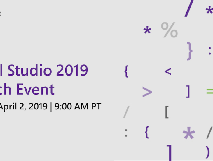 Visual Studio 2019 launch Event – Accra, Ghana | Abou