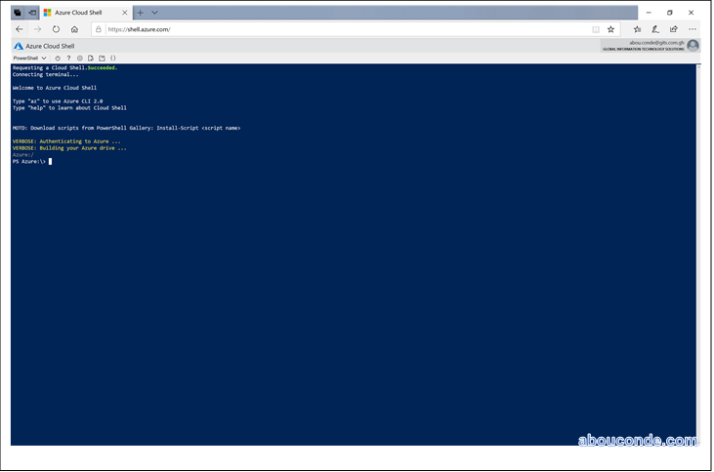 Backing up Linux virtual machine with Azure CLI | Abou