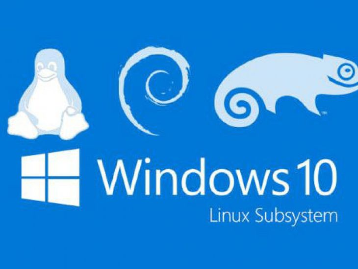 Installing the Linux Subsystem on Windows 10 (WSL) | Abou Conde's Blog